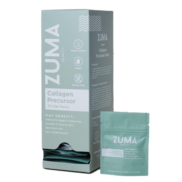 Collagen Precursor, Zuma