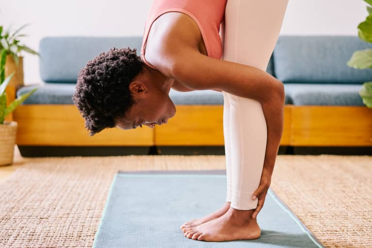 One Thing That Can Make Yoga More Effective For Easing Lower Back Pain