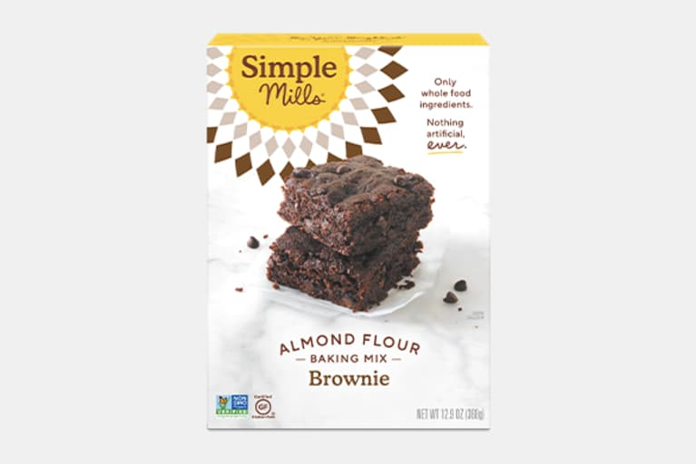 <p>Brownie Almond Flour Baking Mix</p>