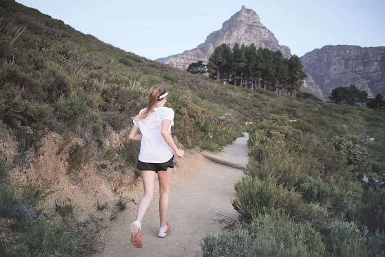How To Make The Great Outdoors Your Gym