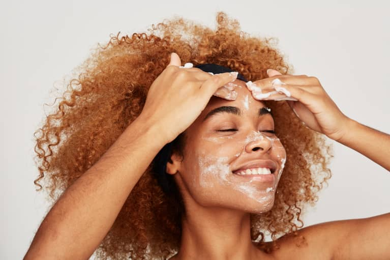 The 14 Best Nontoxic & Natural Face Washes For All Skin Types