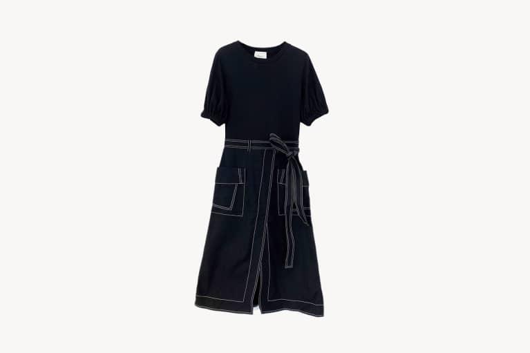 <p>T-Shirt Dress</p>