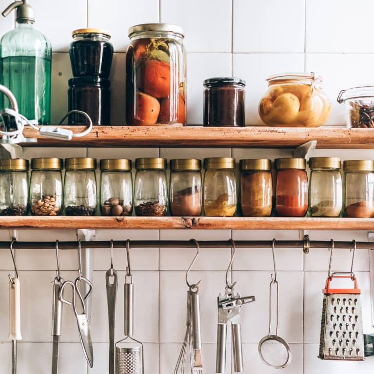 This Is How You Make Sure Your Spices Don't Go Bad, From An Expert