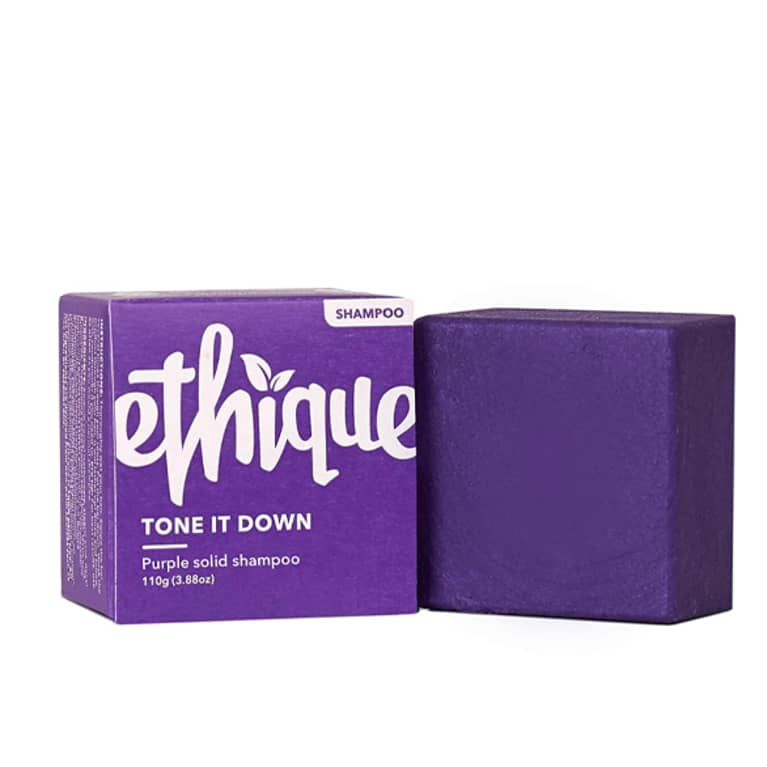 Ethnique Tone It Down Solid Shampoo Bar