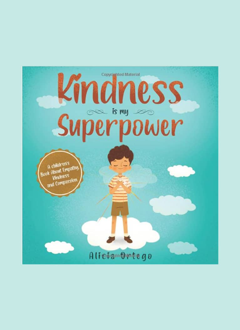 kindness is my superpower