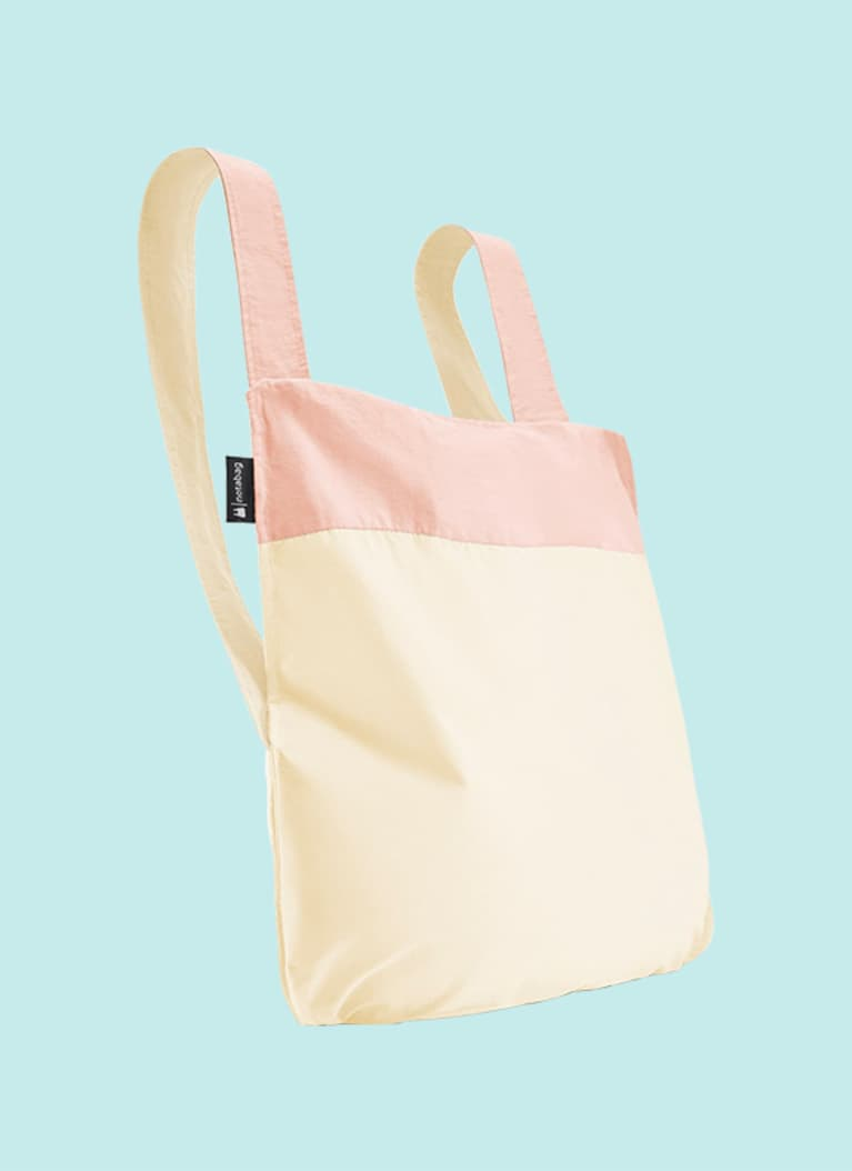 7. A well-designed tote