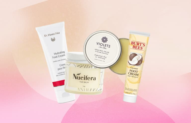 The 11 Best Foot Creams To Heal Cracked, Dry Feet Fast