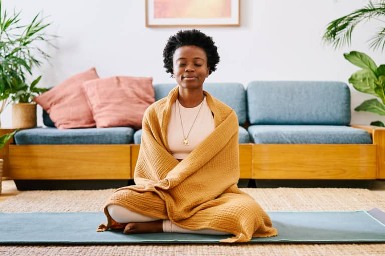 How To Overcome The Most Common Meditation Hurdle, From An Expert