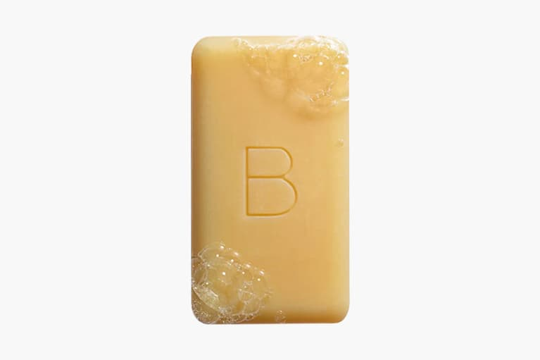 <p>Beauty Counter Citrus Mimosa Body Bar</p>