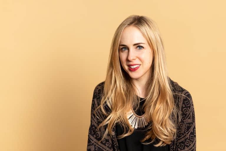 mindbodygreen Podcast Guest Jess Cording