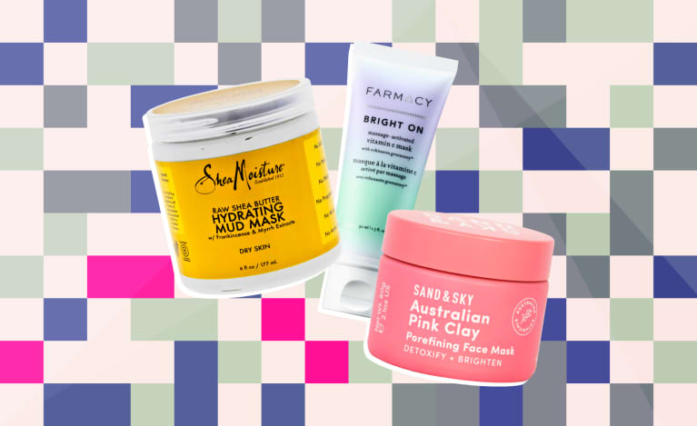 Why Clay Is So Damn Good For Oily, Acne-Prone Skin + 6 Amazing Masks To Try