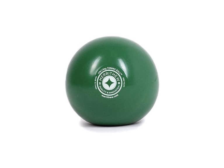 STOTT PILATES Toning Balls