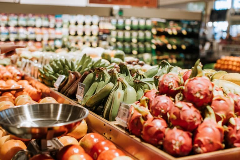 Why This Researcher Thinks More Grocery Stores Will Help Reduce Food Waste