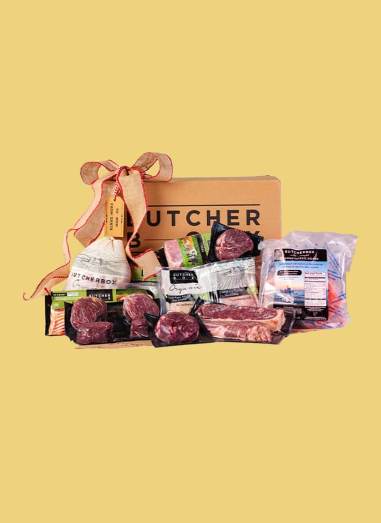 Butcher's Box Frozen Meat