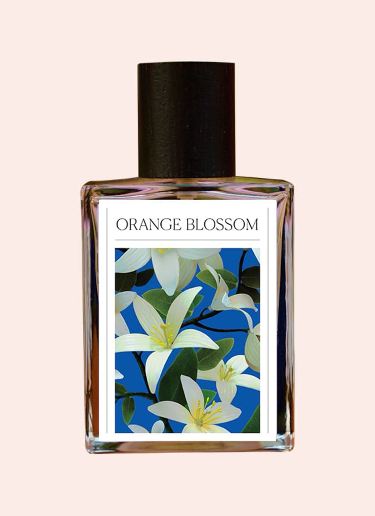 The 7 Virtues Orange Blossom Eau de Parfum