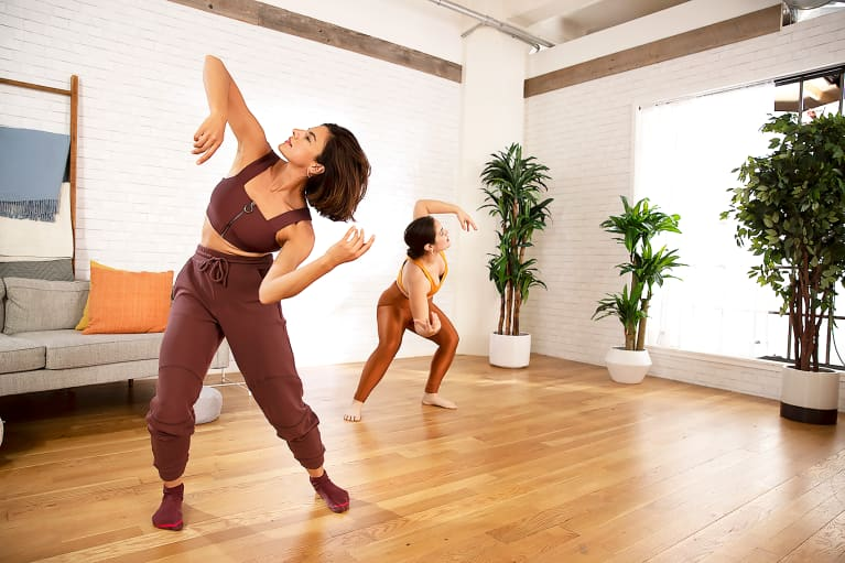 mbg moves: A Mindful Movement Workout