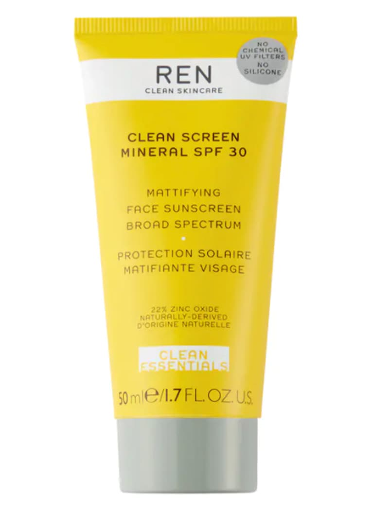Ren Skin Care SPF