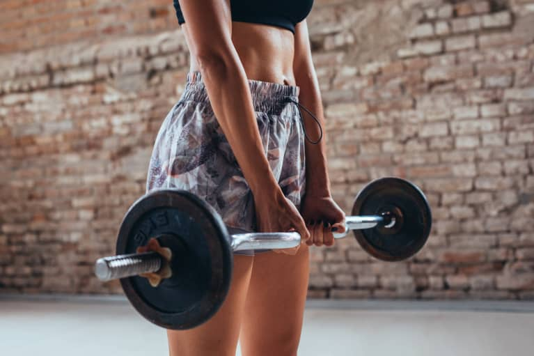 This Is Why You Should Be Simplifying Your Workouts