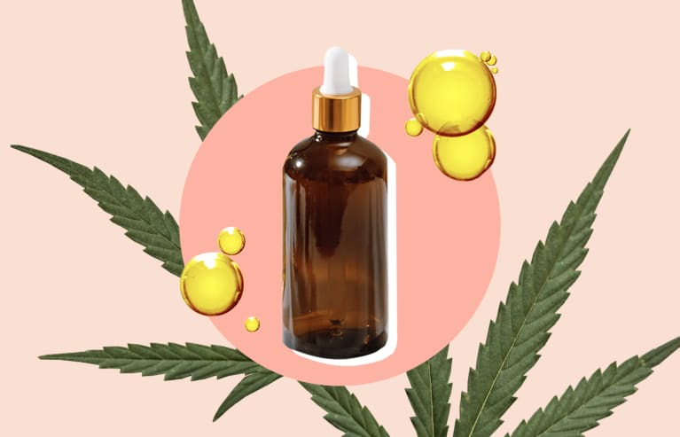 6 Science-Backed Benefits of Hemp Oil + Why Full Spectrum Is Better