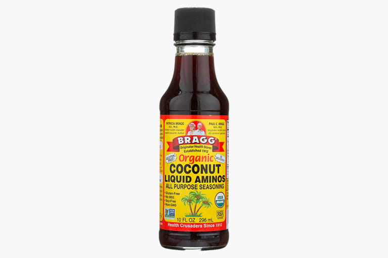 <p>Bragg Coconut Liquid Aminos</p>