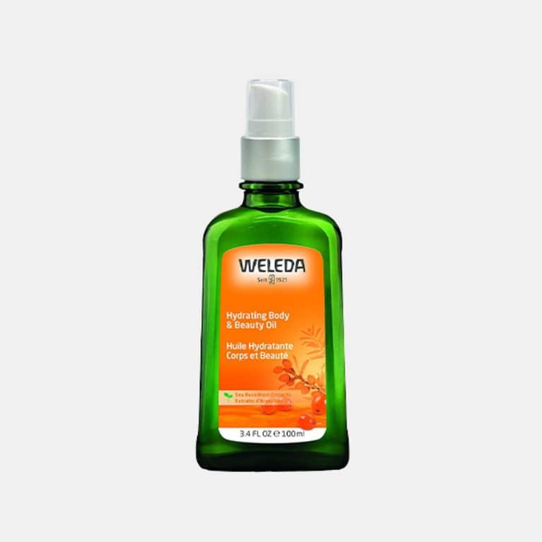 waleda oil
