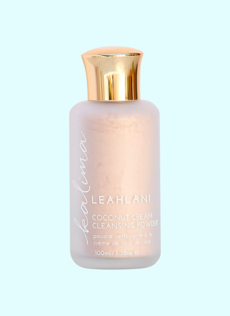LEAHLANI Kalima Coconut Cream Cleansing Powder