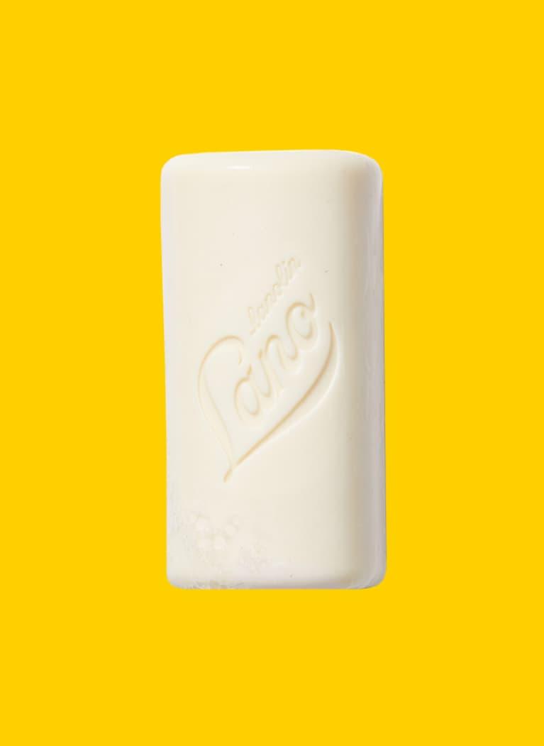 Lano Lanolin + Egg White Gentle Cleansing Bar