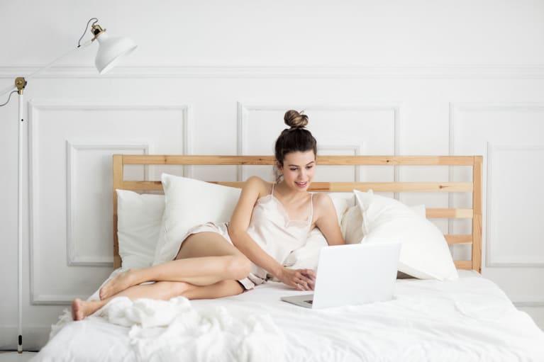 Why Do Women Love Lesbian Porn?