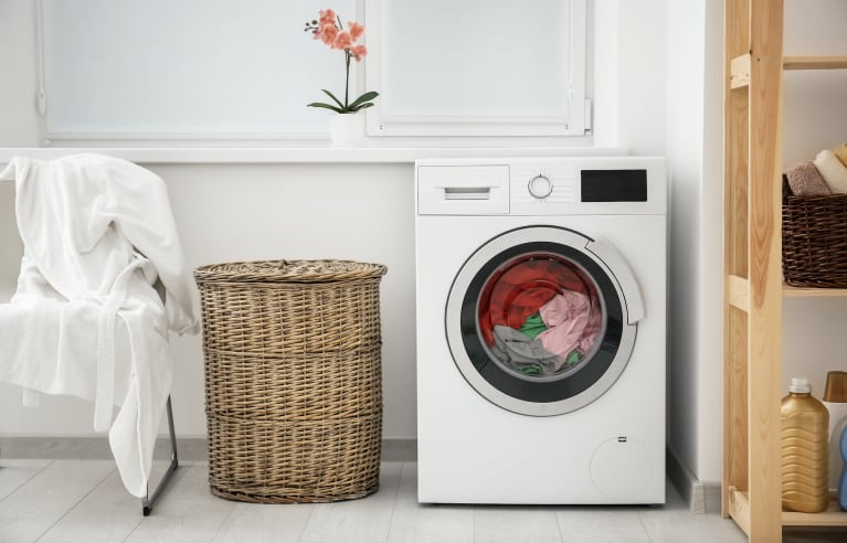 4 Laundry Tips Anyone With Sensitive Skin Should Know