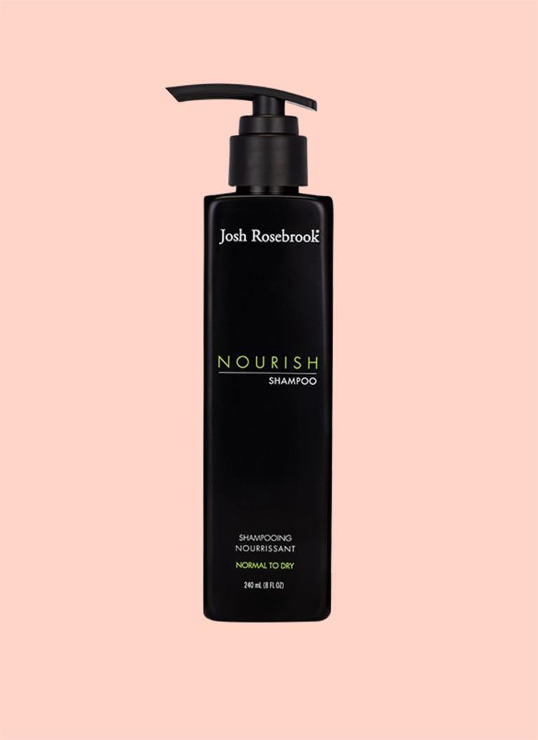 josh rosebrook shampoo