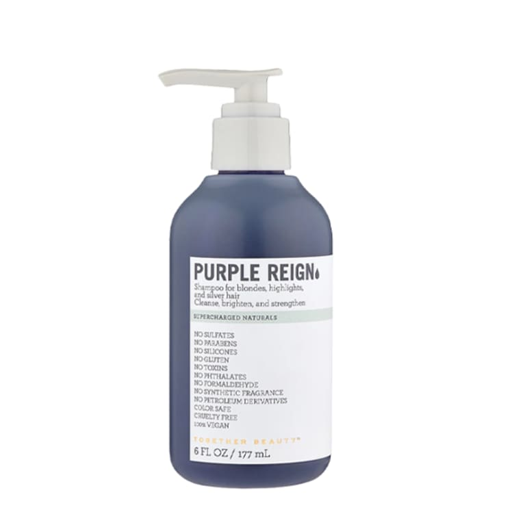 Together Beauty Purple Reign