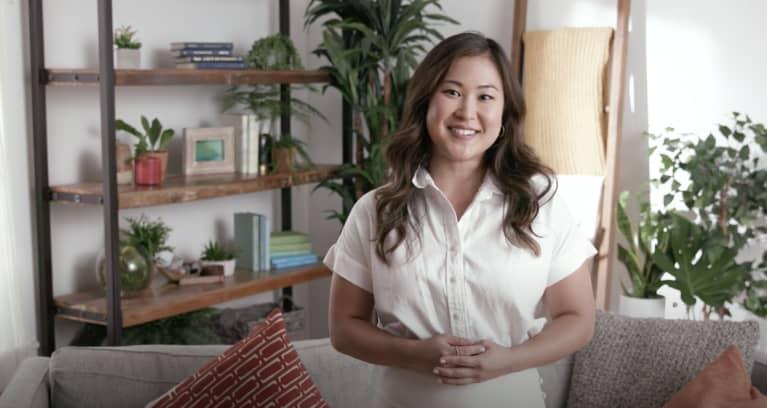 Minna Lee Shows Us Simple Ways To Lessen Our Food Waste Footprint
