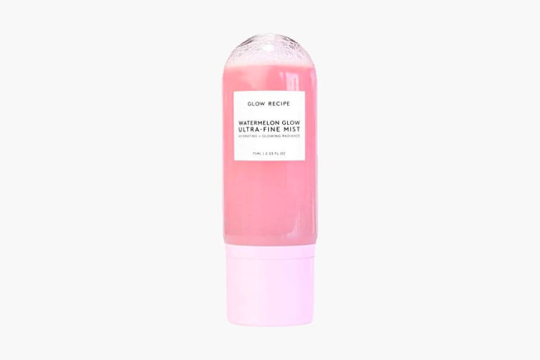 <p>Glow Recipe Watermelon Glow Ultra Fine Mist</p>
