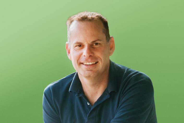 mindbodygreen Podcast Guest Gil Blander