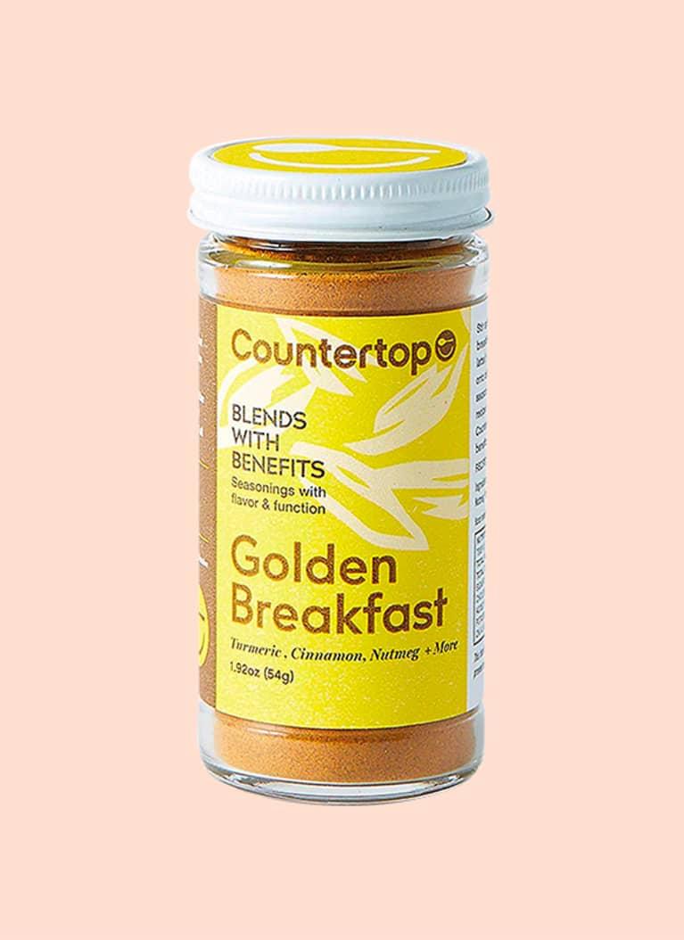 Countertop Golden Breakfast Seasoning Blend