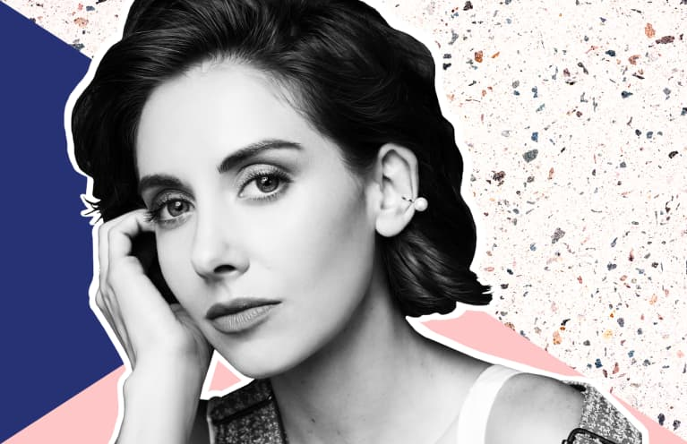 Alison Brie On Recovering From One Of Hollywood's Most Physically Demanding Jobs