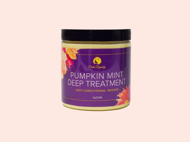 <p>Curls Dynasty Deep Conditioning Masque</p>
