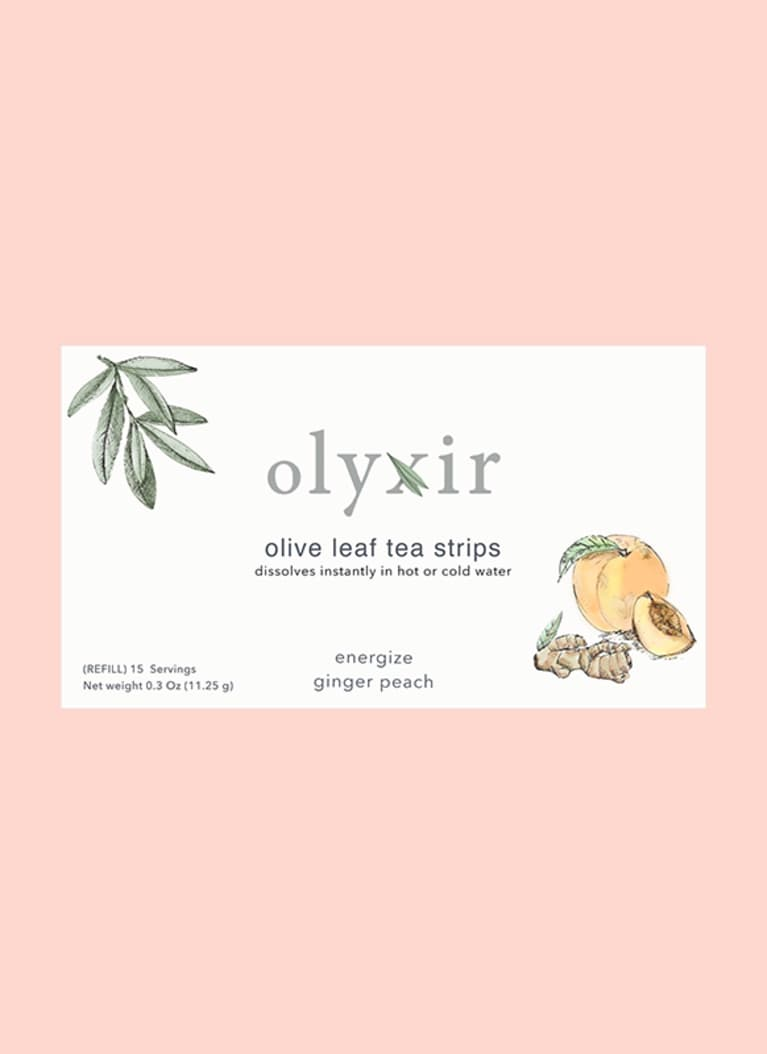 7. Olyxir Tea Strips