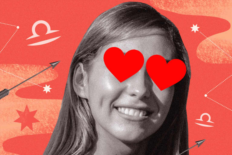 This Astrological Sign Can Expect The Luckiest Year In Love & Romance