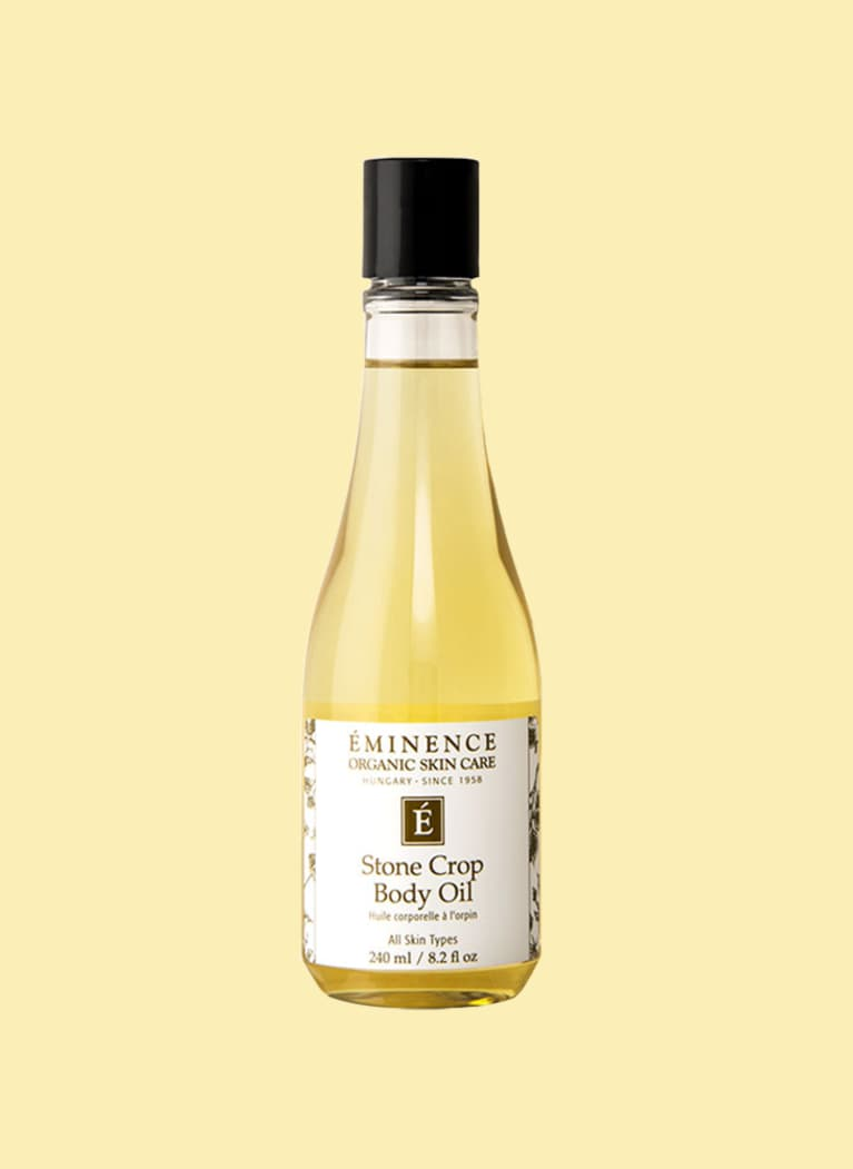 Eminence Organic Skin Care Stone Crop Body Oil