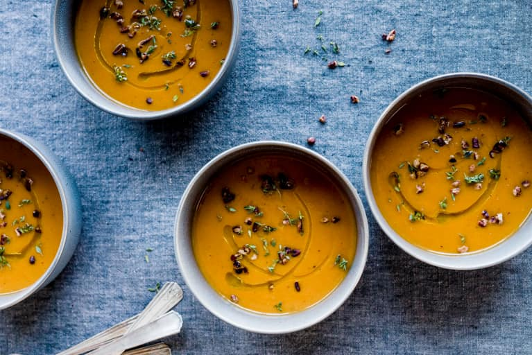 The Super Gut-Healing Food You Should Be Making With Your Thanksgiving Leftovers But Aren't
