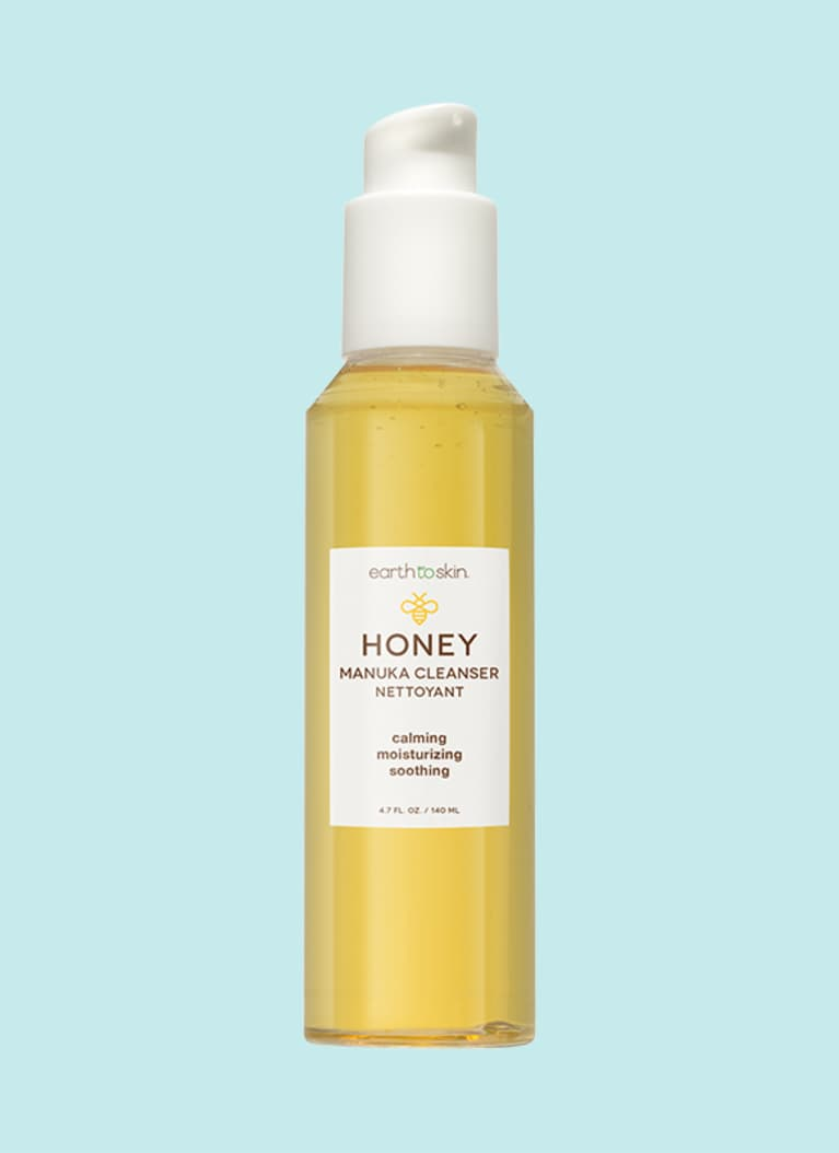 Honey Manuka Calming Cleanser