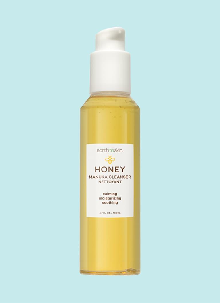 Honey Manuka Calming Cleanser