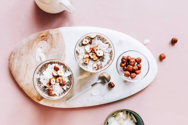 You Won't Believe These 4 Easy Chia Pudding Recipes Are Healthy
