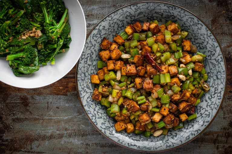 5 Skills That Can Take Your Plant-Based Cooking To The Next Level