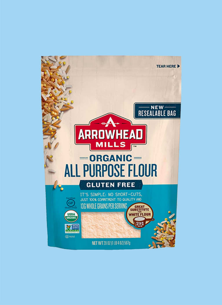 Arrowhead Mills Organic Gluten-Free All-Purpose Flour