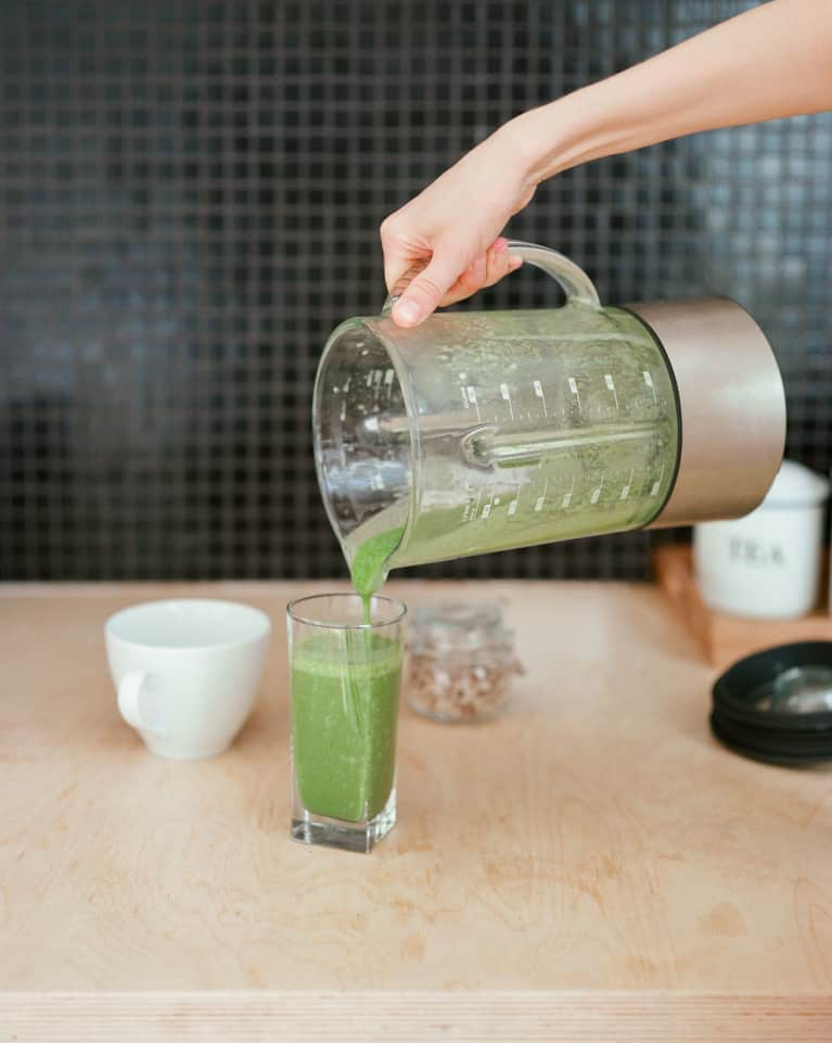 Is Celery Juice Healthy? Here's The Science Behind The Trend