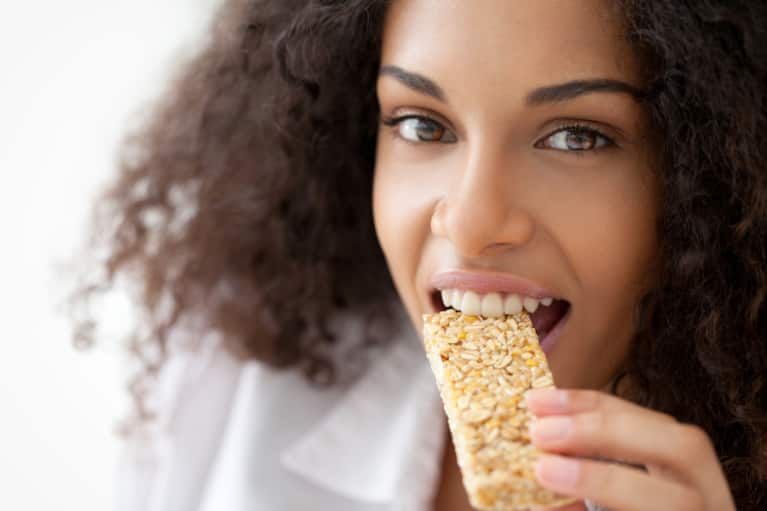 5 New Natural Snacks That Will Knock Your Socks Off