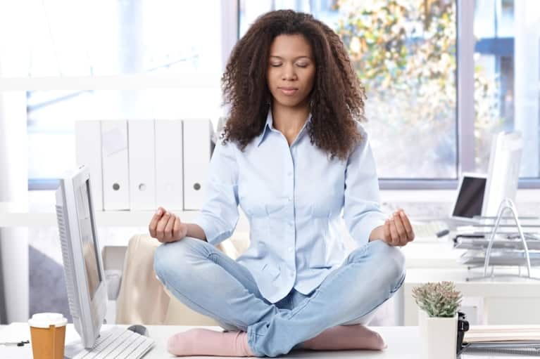 10 Ways To Bring More Mindfulness To Your Desk