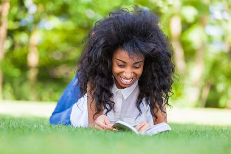 5 Reasons To Read Self-Help Books (Even If You Think You Don't Need To)